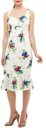 Phase Eight Bethania Floral Sheath Dress