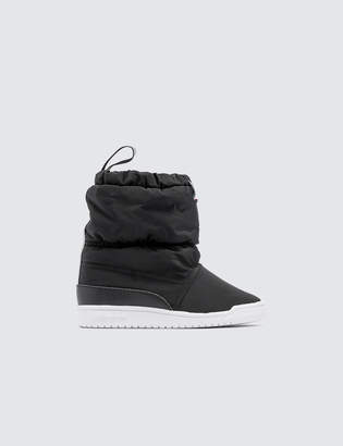 adidas Slip On Boot Infants
