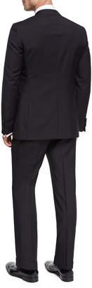 Lanvin Attitude One-Button Tuxedo