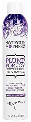 Not Your Mother's 2 Piece Plump for Joy Body Building Dry Shampoo