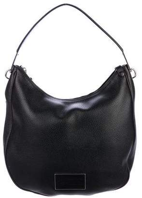Marc by Marc Jacobs Pebbled Leather Hobo