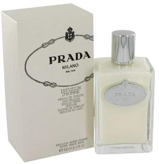 Prada Infusion d'Homme by After Shave Balm 100 ml for Men