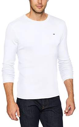 Tommy Hilfiger Tommy Jeans Men's Long Sleeve T-Shirt