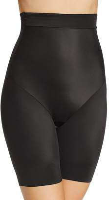 TC Fine Shapewear Firm Control Hi-Waist Thigh Slimmer