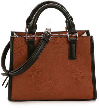 Kelly & Katie Structured Mini Satchel - Women's