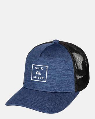 e4a4fef0 Quiksilver Blue Hats For Men - ShopStyle Australia