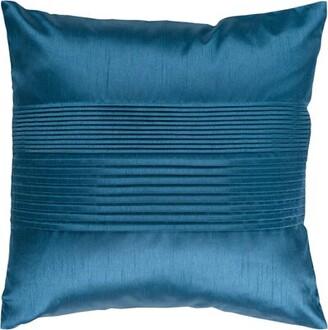 Willa Arlo Interiors Kadyn Pleated Throw Pillow Cover Willa Arlo Interiors