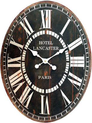 VIP International Vip International Lancaster Clock