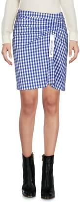 SteveJ & YoniP STEVE J & YONI P Mini skirts
