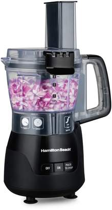 Hamilton Beach Stack Snap Compact Food Processor 70510