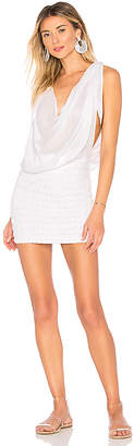 Indah Amnesia Mini Dress