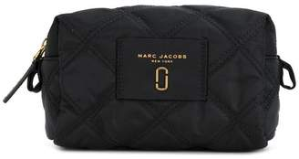 Marc Jacobs large cosmetics bag