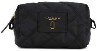 Marc Jacobs large cosmetics bag