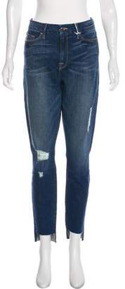 Good American High-Rise Skinny Jeans w/ Tags