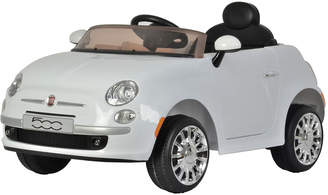 Best Ride On Cars Kids' Fiat 500 12V Ride-On Car