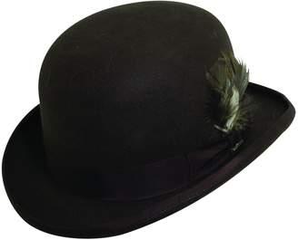 Dorfman Pacific Scala Derby Hat