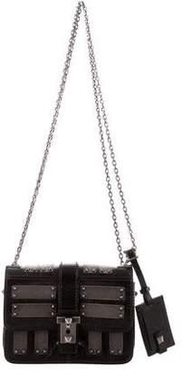 Valentino B-Rockstud Flap Bag