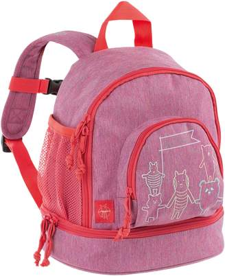 Lassig Mini About Friends Backpack