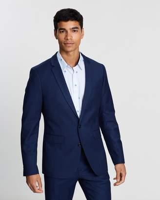 yd. Wraith Slim Suit Jacket