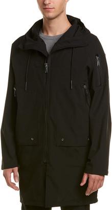 Karl Lagerfeld Oversized Coat