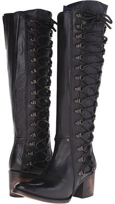 Freebird - Wyatt Women's Boots $349.95 thestylecure.com