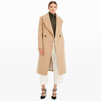 Daylina Coat $459 thestylecure.com