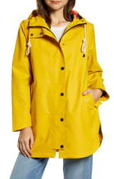 Pendleton Newport Hooded Waterproof Raincoat