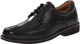 Ecco Shoes Men's Holton Apron Toe Tie Oxford