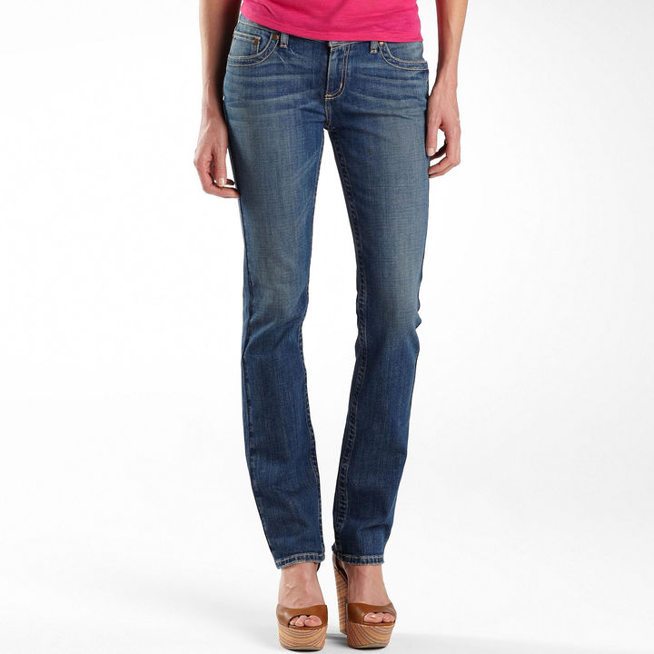 JCPenney A.N.A a.n.a Skinny Jeans