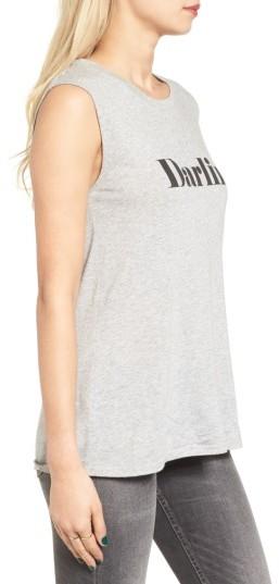 Women's Rebecca Minkoff Darlin' Muscle Tee 4