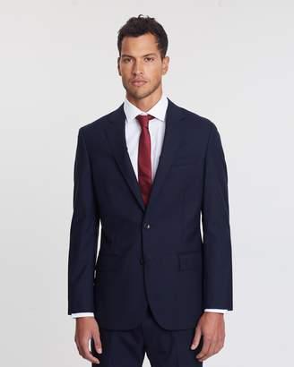 J.Crew Loro Piana S120 Suit Jacket