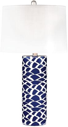 Elk Lighting 28In Scale Sketch Table Lamp