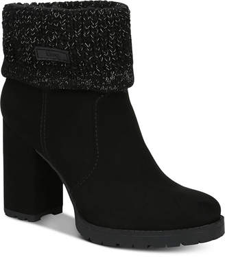 Sam Edelman Carter Booties Women's Shoes