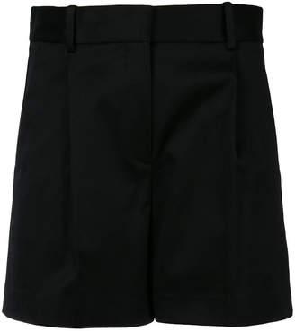 Theory high-waisted shorts