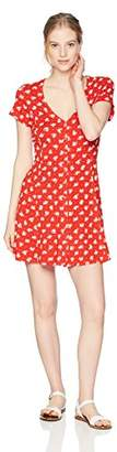 Obey Junior's Ella Relaxed Fit Dress