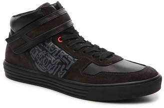 Hogan Modello Mid-Top Sneaker - Men's