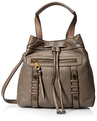 Joelle Gagnard Hawkens Women's Ursula Convertible Bucket Bag