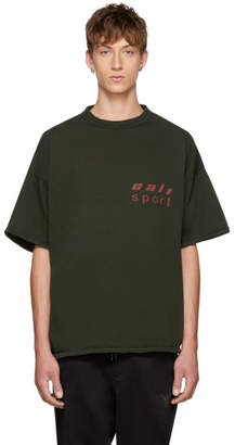 Yeezy Black Cali Sport Classic T-Shirt