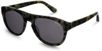 Vestal Compressor VVCM007 Round Sunglasses
