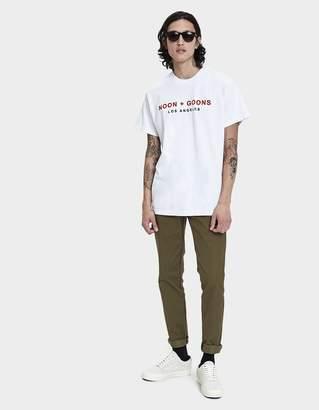 Noon Goons S/S Noon+Goons = LA T-Shirt