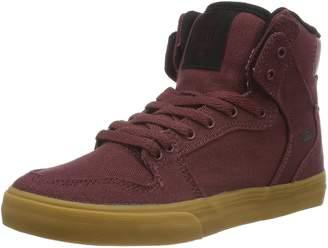 Supra Children (Youths) Vaider Gum Skate Shoe