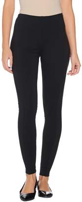 Women With Control Women with Control Regular Pull-On Leggings with Side Panels