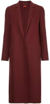 TOMORROWLAND classic single-breasted coat