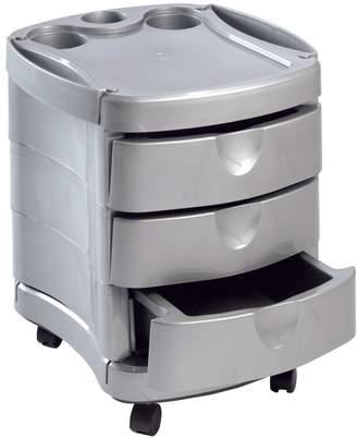 Equipment Pibbs Pedicure Utility Cart 2042