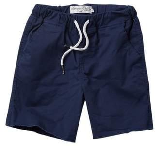 Sovereign Code Alaska Board Shorts (Toddler & Little Boys)