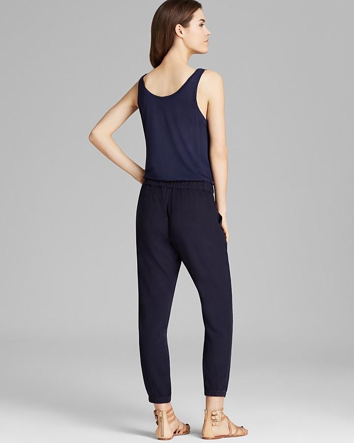 Splendid Jumpsuit - Sleeveless