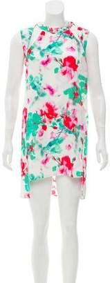 Shakuhachi Sleeveless Mini Dress w/ Tags