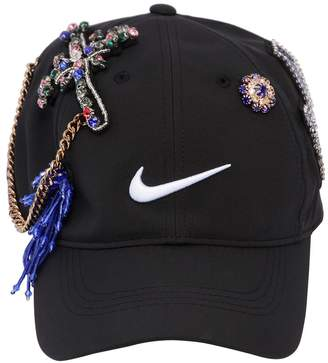 Embellished Baseball Hat