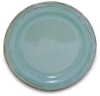 Juliska Berry & Thread Stoneware Side Plate/Blue