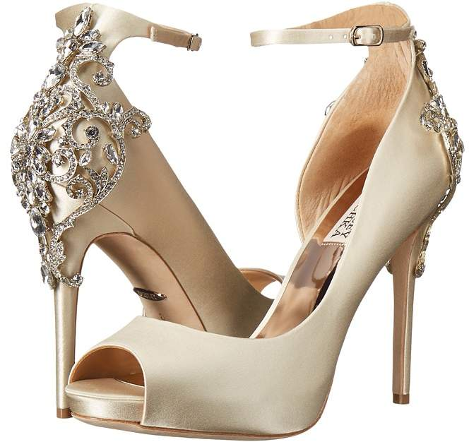 Badgley Mischka - Karson Women's Bridal Shoes